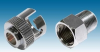CNC Automation Equipment Machined Parts