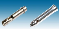 CNC Lathed Antenna Parts