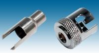 CNC Lathed Machined Parts