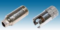 CNC Complex Form Parts