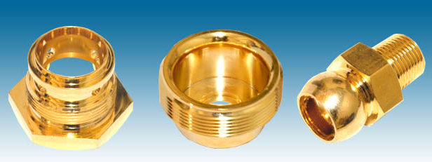 CNC Complex Form Partsprocessing products