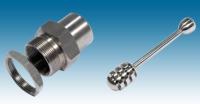 CNC Lathed Antenna Parts