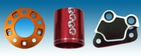 CNC Complex Form Auto Parts
