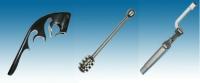 CENS.com CNC Complex Form Auto Parts