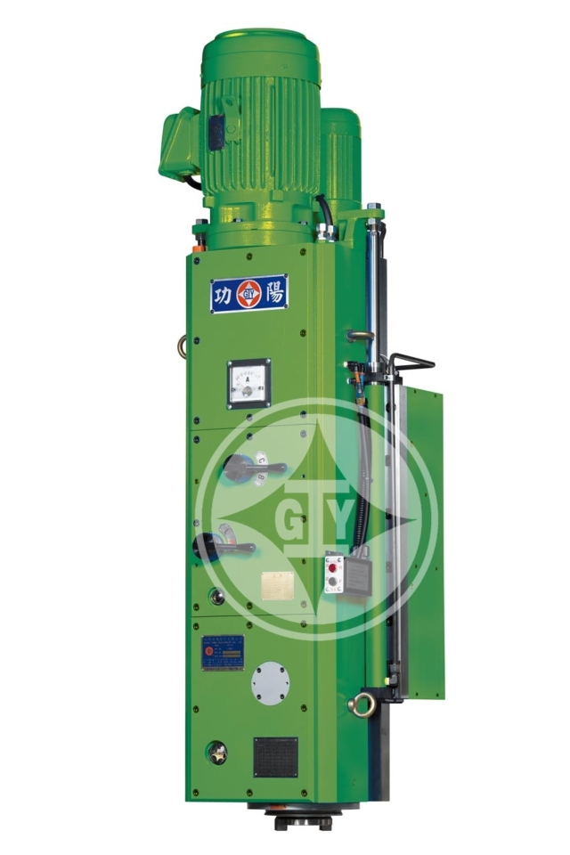Right-side-type Milling Head (CNC Series)