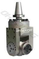 XGY-AGU275L側銑頭