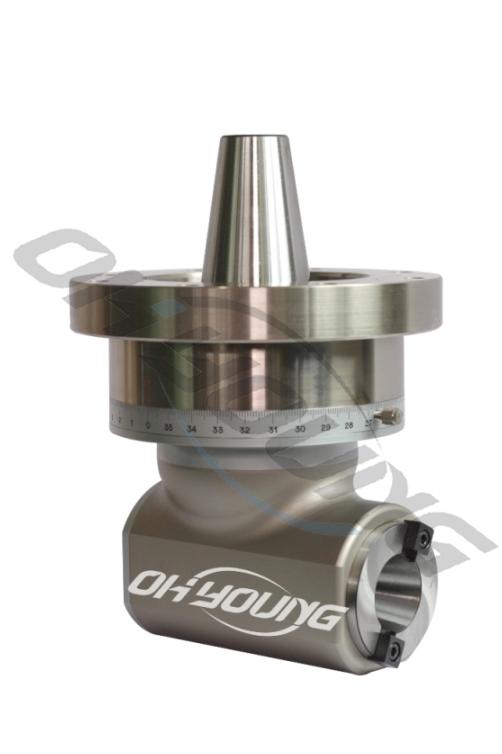 XGY-W150L側銑頭