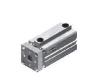 Compact Aluminum Alloy Guided Cylinder