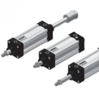Aluminum Alloy Hydropneumatic Cylinder
