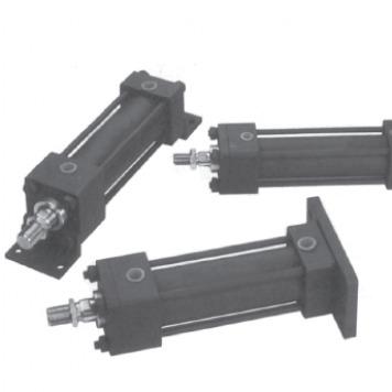 Hydraulic Actuator