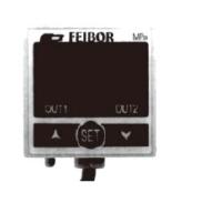 Pressure Sensor Switch