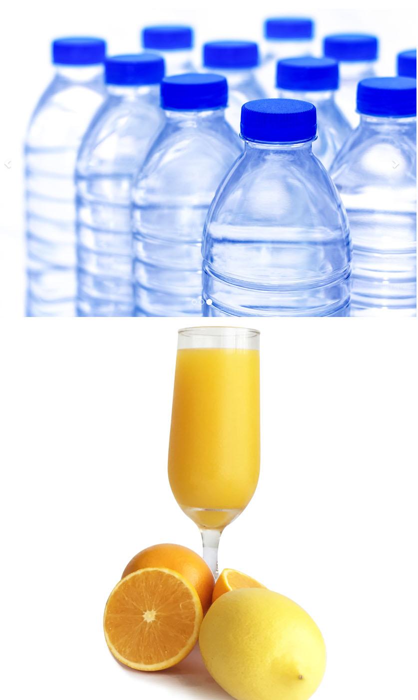 水/酒/茶/果汁瓶裝線