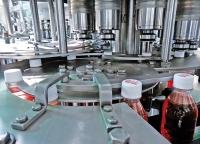 Bottling Line for Carbonated Drinks