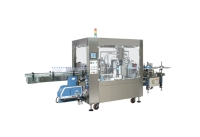 Cens.com OPP Labeling Machine YUANG JIANG MACHINERY CO., LTD.