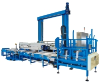 Cens.com Beverage Palletizer YUANG JIANG MACHINERY CO., LTD.