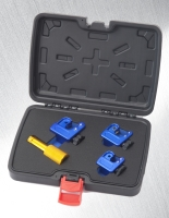 Spring Tube Cutter Set