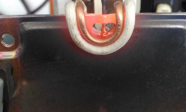 依加熱位置客製化感應線圈