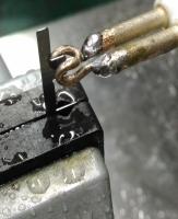 薄片韌口、板刀條、鋸鋒硬化處理