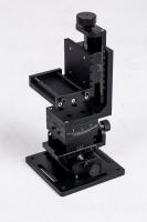 High-frequency sensor multi-axis lift