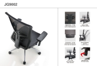 JG9002 Series Office Chair