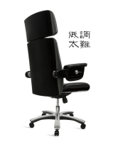 JG1301 Everest Chairs  Series