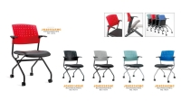 JG405HC Folding Chairs Series