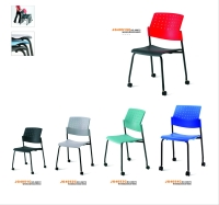 JG405C堆叠椅系列