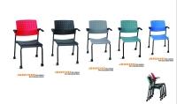 JG40545C堆叠椅系列