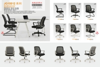 Cens.com JG1501 Series Office Chair/Task Chair JIA GOANG FURNITURE INDUSTRY CO., LTD.