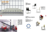 Cens.com Spring Chair- Visitor Chair JIA GOANG FURNITURE INDUSTRY CO., LTD.