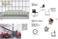 彈簧椅 - 訪客椅/會客椅