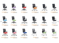 JG1603 OFFICE CHAIR