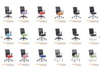 JG1603 辦公椅/會議椅