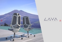 JG1901 LAVA SERIES