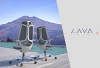 JG1901 LAVA 系列