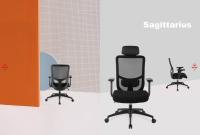 JG1902 射手座椅系列