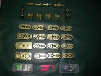 Automotive Adjustment Tape Block Valve Air Leak Detection Tools