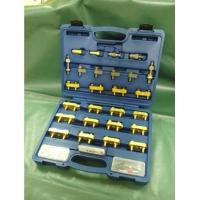 Automotive Block Valve Air Leak Detection Tools