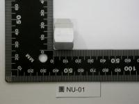 NU-01 5/8Flare 18UNF-10 Ø Female