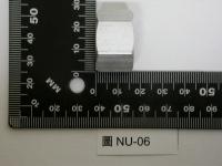 NU-06 R134 22-P1.5-13 Ø Female