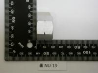 NU-13 7/8 14UNF-17 Ø Female O-Ring