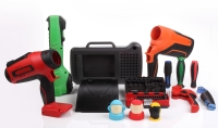 Tool Handles/Tool Case/plastic injection/plastic products and molds