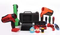 手工具握把/公仔/汽车零配件/工具盒/塑胶射出零件