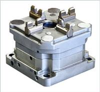 放電機、銑床兩用氣壓固定夾頭