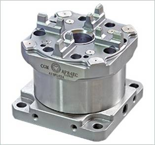 Fixing Plate for Milling & EDM Machines