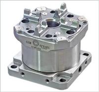CENS.com 銑床、放電機用氣動夾頭(含固定座)