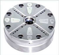 Pneumatic Chuck for Milling Machine