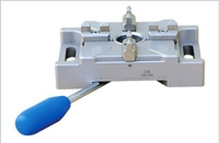 線切割機、銑床兩用手動快速夾頭
