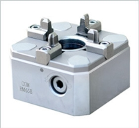 Manual Chuck for milling machine
