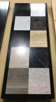 Various granite available, please ask